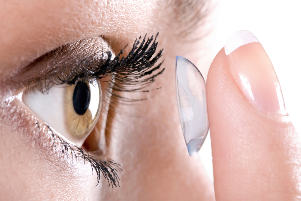 Lasik Eye Surgery - Contacts